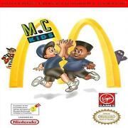 MC Kids NES