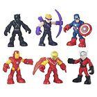 Captain America Captain America Plastic Action Figures