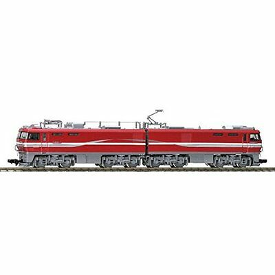 Tomix 9158 JR Electric Locomotive Type EH800 (N scale) Japan new .