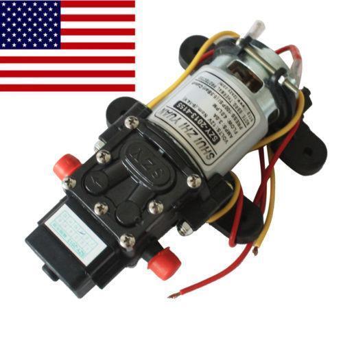 high pressure pump ebay