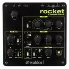 Waldorf Pro Audio Synthesizers