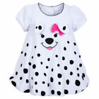Disney Disney 0-3 Months Dresses (Newborn - 5T) for Girls
