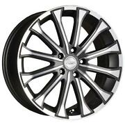 VW Passat Alloy Wheels 17