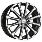 VW Passat Alloy Wheels 17
