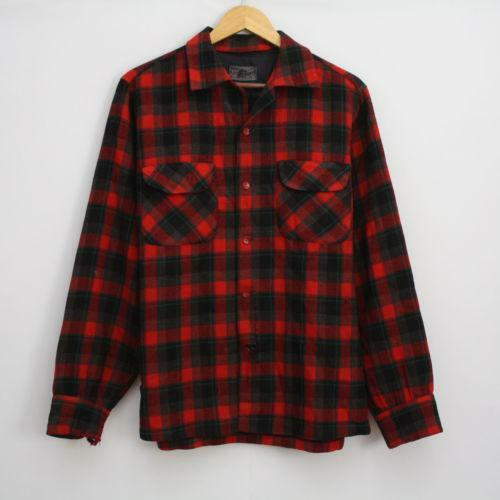 Buffalo Plaid Shirt For Women