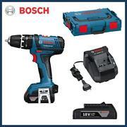 Bosch GSB 18