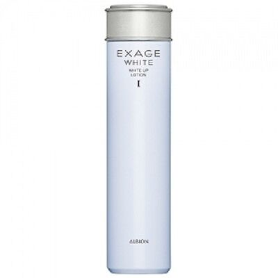 ALBION  EXAGE WHITE WHITE UP LOTION I 200g  Free Shipping