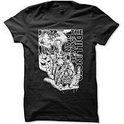 Dillinger Escape Plan Shirt