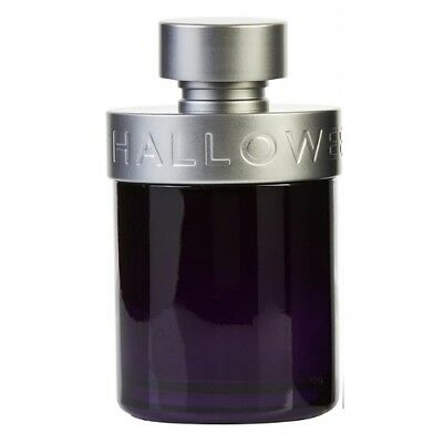Halloween Man by Jesus Del Pozo 4.2 oz EDT Cologne for Men Brand New Tester - Halloween Cologne For Men
