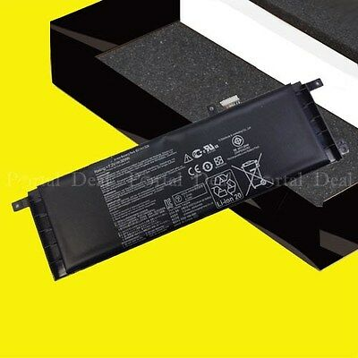 New Laptop Battery For Asus X453MA-0132DN3530 X553M X553MA 4000mAh