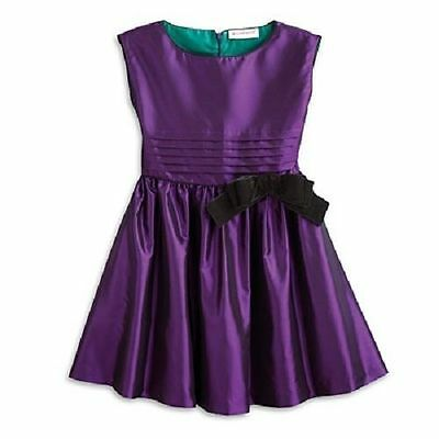 *NEW* American Girl Purple Party Dress for Girls ~ Size 12 ~For Valentines