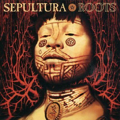Sepultura - Roots [New CD]