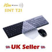 Mac Wireless Keyboard and Mouse