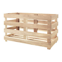 Need crate built