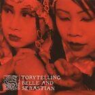 Storytelling Album CDs