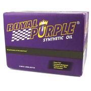 Royal Purple 15W40