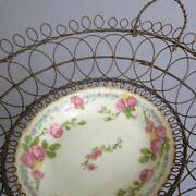 French Wire Basket