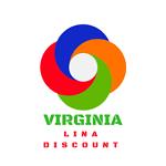 VIRGINIA LINA DISCOUNT SELLER
