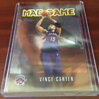 Vince Carter Toronto Raptors Basketball Trading Cards