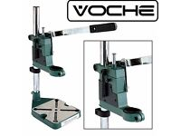 VOCHE PLUNGE PILLAR DRILL STAND BENCH DRILL PRESS
