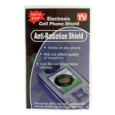 100 Anti Radiation Protection EMF Shield Phone Smartphone Home Radio 100+SOLD