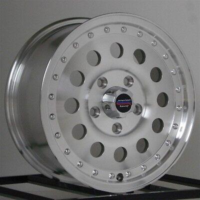 15 Inch Wheels Rims Chevy S10 Blazer GMC S15 Jimmy 4WD 4x4 AR625762 NEW, used for sale  Hamilton