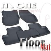 Lexus IS250 Rubber Floor Mats