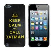 iPod Touch Case Keep Calm