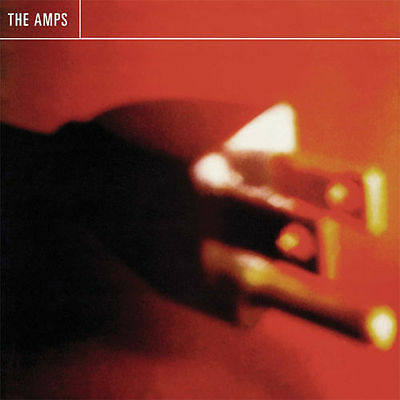 The Amps - Pacer 180G LP REISSUE NEW PLAIN Kim Deal, The Breeders