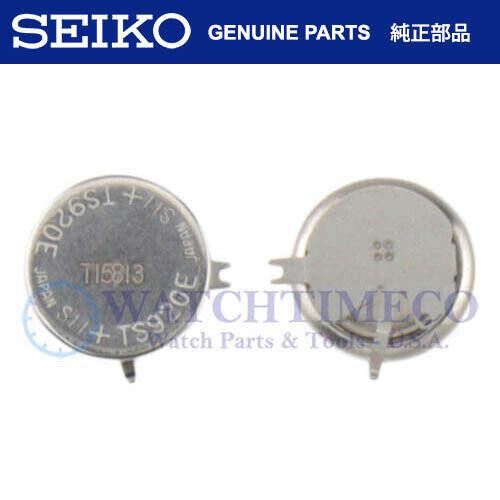 Seiko TS920E (Panasonic MT920) Battery for V172 V174 V175 V176 VS75 SSC