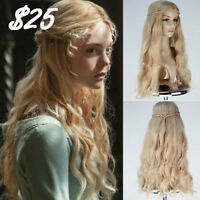 BRAND NEW Cosplay Wigs (Adult-sized & adjustable for kids)