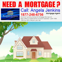 Need a lower mortgage rate?