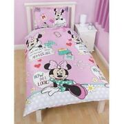 Minnie Mouse Bedroom