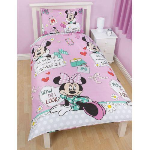 minnie mouse bedroom ebay 16201 | 3 jpg set id 2