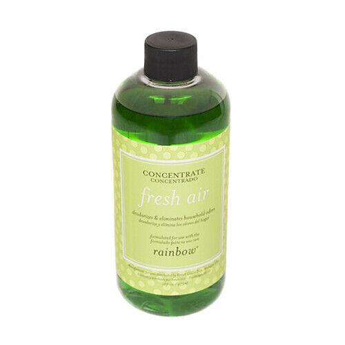 Rainbow Genuine Deodorizer and Air Freshener / Fresh Air Concentrate, 16 oz.