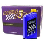 Royal Purple ATF
