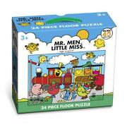 Mr Men Jigsaw