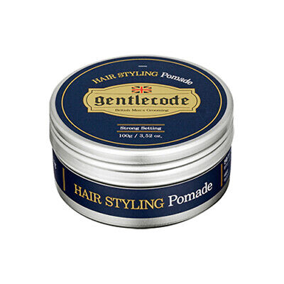 [GENTLECODE] Hair Styling Fomade 100g