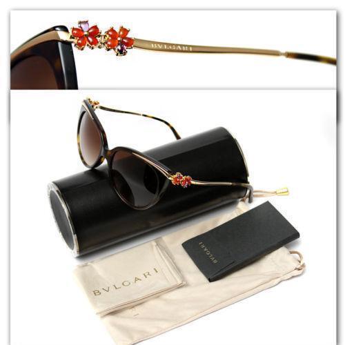 BVLGARI Sunglasses - Men\'s, Women\'s, Aviator | eBay