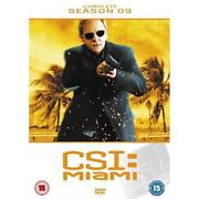 CSI Miami Season 9