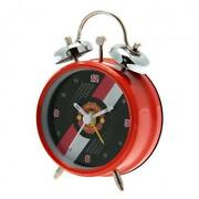 Man UTD Clock