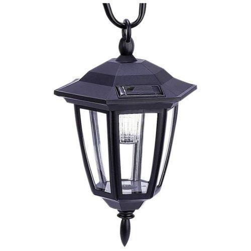 hanging solar lanterns ebay. Black Bedroom Furniture Sets. Home Design Ideas