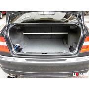 BMW E46 Strut Brace