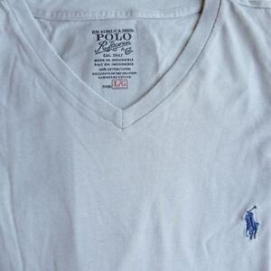 Womens Polo V Neck T Shirts