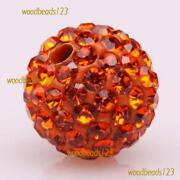 Swarovski Crystal Beads 8mm Round