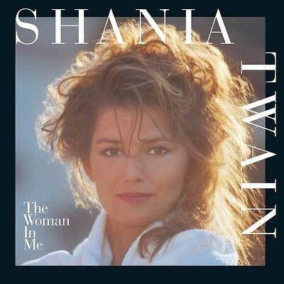 Shania Twain   The Woman In Me  New Vinyl