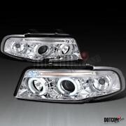Audi S4 Headlights