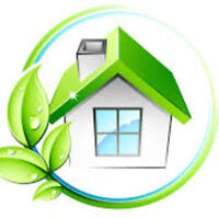Chemical free cleaning services, House cleaner.