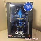 Batman Blue PVC Action Figures