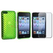 iPod Touch 2nd Generation Diamond Case